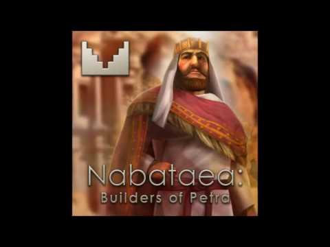 Nabatea  - Aretas III | Peace