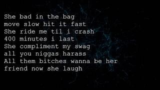 Cardi B & YG - She Bad [Lyrics]