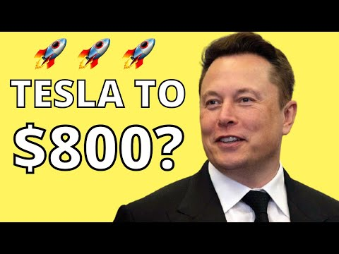 MASSIVE Tesla Stock Update! Tesla Stock FINALLY Joins the S&P 500! TSLA Stock News S&P500 Inclusion