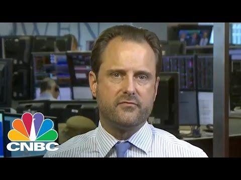 S&P Sees String Of Losses | Trading Nation | CNBC