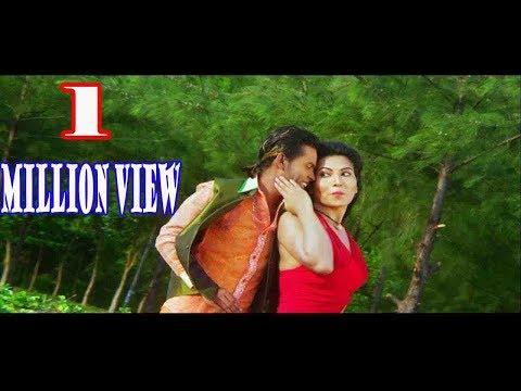 "Mar Chakka Movie Song ""Sara Dunia"" - Hero Alom | Rabina Bristi - Hero Alom New Romantic Song"