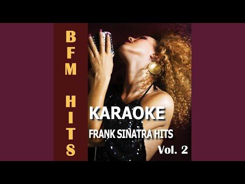 At Long Last Love (Originally Performed by Frank Sinatra) (Karaoke Version)
