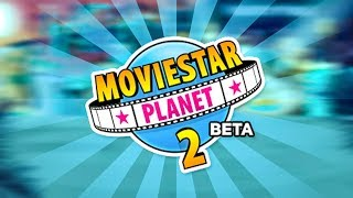 MovieStarPlanet 2 Beta! *THE NEW MSP*