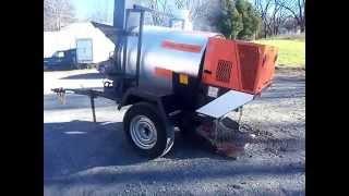 Koehring AR-6 Asphalt Recycler UEP-1265
