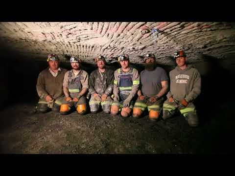 Coal Miners In Eastern Ohio Share How Their Jobs Support Their Families And Community, And The...