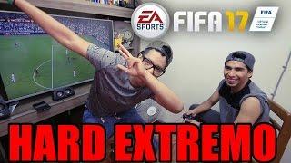 TERMINAMOS EBRIOS !! FIFA EXTREMO ! feat. Chiquiwilo │ @brunoacme