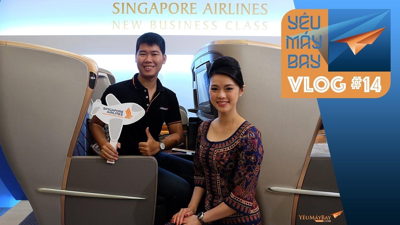 VLOG #14: 10 cách săn vé máy bay giá rẻ | Yêu Máy Bay