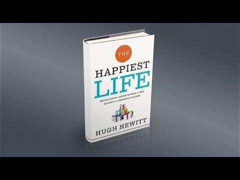 The Happiest Life: Happy Is Hugh Hewitt