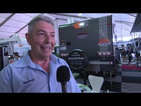 Dealer Profile - Norman Roe - Sydney RV Group