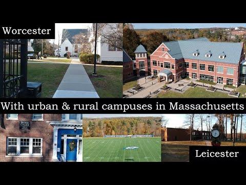 Becker College Highlight Video April 2020