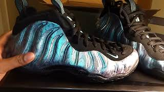 best service 09383 71359 Abalone Nike Air Foamposite One - Youtube Downloader Free ...