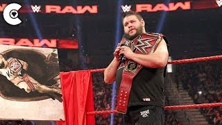 Cultaholic Wrestling Podcast #68: What Is Kevin Owens' Greatest Moment?