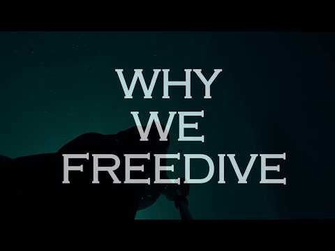 Why We Freedive | The Guam Guy