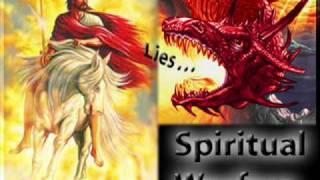 Spiritual War - Glen Graham