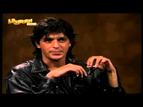 Exclusive Interview Of Chunky Pandey
