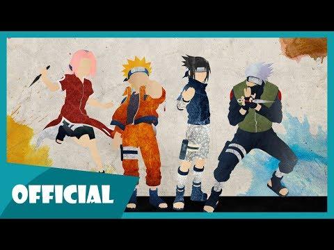 Rap về Đội 7 (Naruto) - Phan Ann X Mons