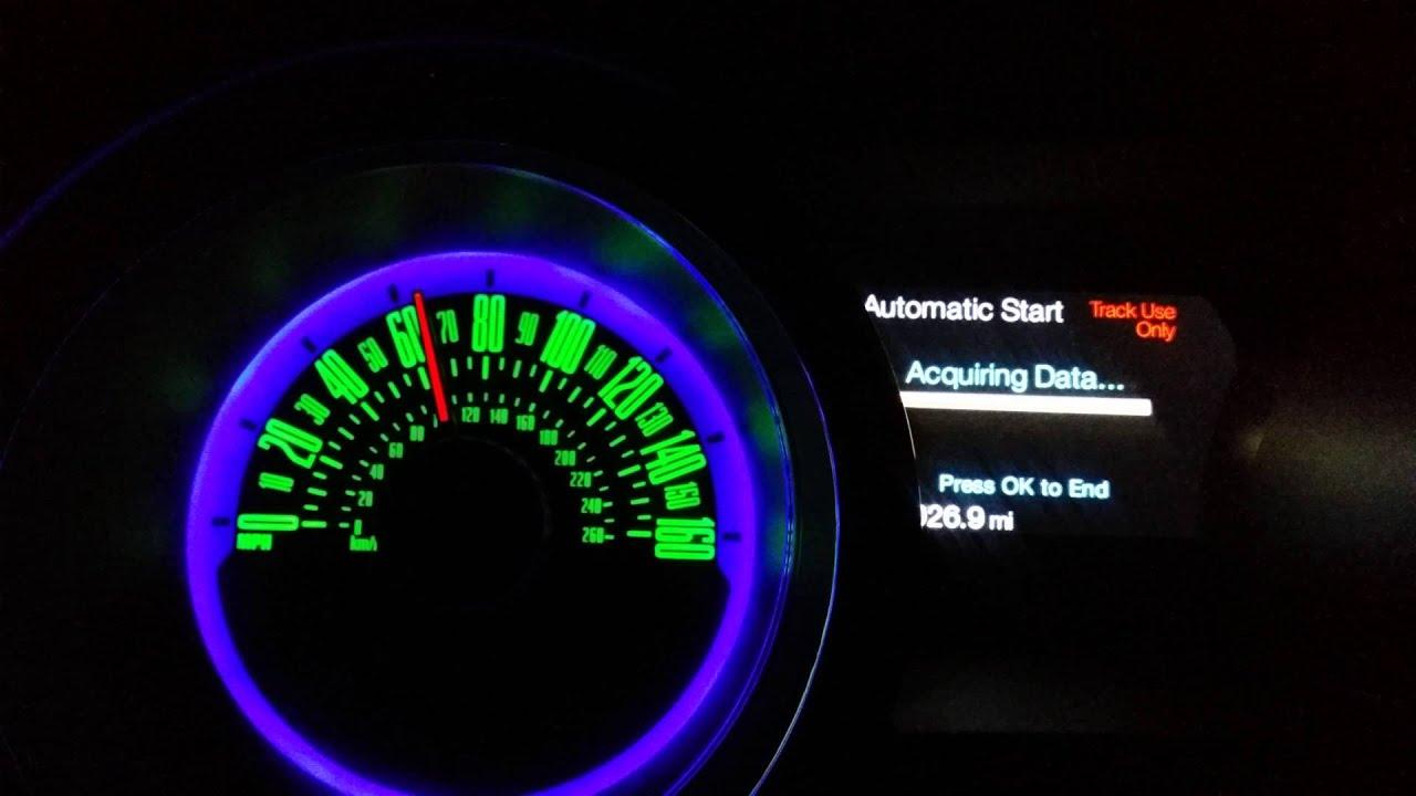 2013 Mustang V6 Bama Tune Review