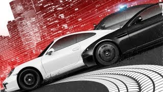 CGRundertow NEED FOR SPEED: MOST WANTED for PlayStation 3 Video Game Review