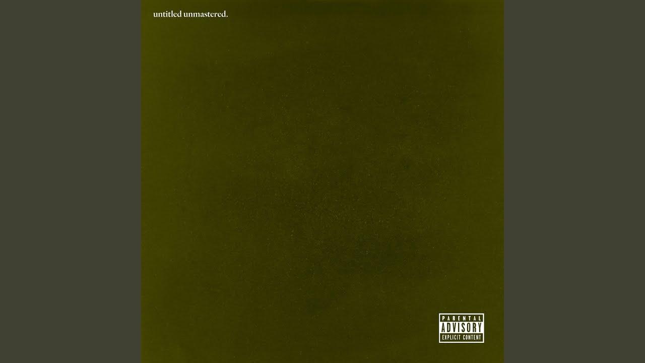 Kanye v Kendrick: Dawn of Rap - Dylan McKercher - Medium