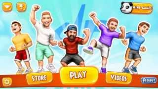 Dude Perfect 2 Hacks & Cheats +5 [ALL VERSIONS] [JB]
