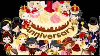 Ameba Pico - Happy Anniversary Etoile