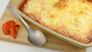 Easy Chicken Parmesan Recipe | Radacutlery.com