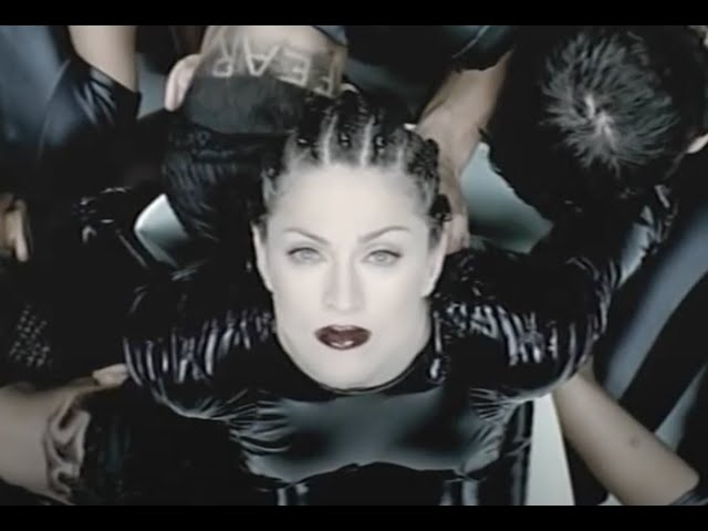 madonna-human-nature-official-music-video-warner-bros-records