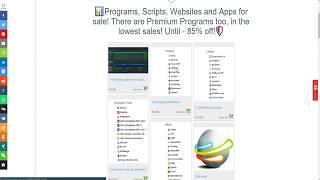 BillionEarns.blogspot.com Programs, Scripts, Websites and Apps for sale!