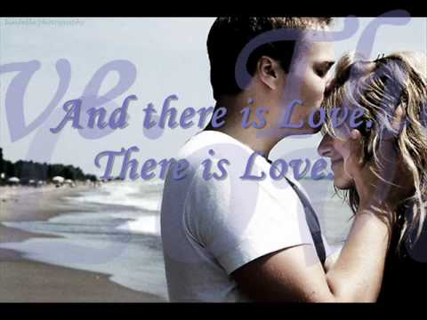 There is love (Wedding Song)
