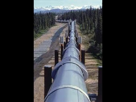 Liberal Media To Down The Alaskan Pipeline, Prophecy....