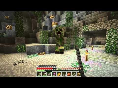 Minecraft - Uncharted Territory 2: Episode 1