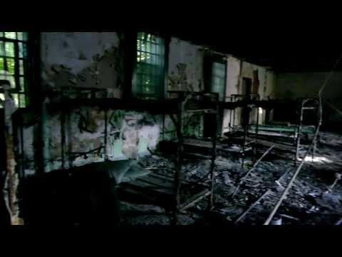 Exploring abandoned Toledo Workhouse jail