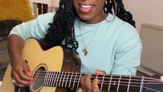 India Arie Medley