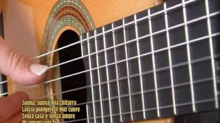 Roman Guitar - Anastacio Mamaril & His Orchestra