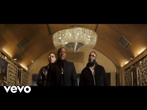Jadakiss – Kisses To The Sky ft. Rick Ross, Emanny