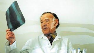 Фёдор Григорьевич Углов - Ген долголетия ОРТ 2004