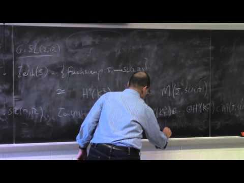 Higgs bundles and flexibility of surface group representations (GGD/GEAR Seminar)
