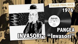 """PANGEA  Invasori   from """"Invasori"""" (1976)"""
