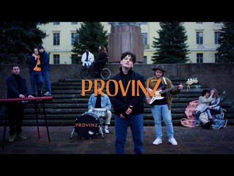 Provinz - Tanz für mich (Official Video)