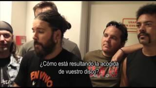 D.A.0 [De Acero], entrevista para El Rollo Higiénico