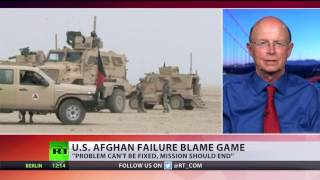 Blame Game: Us Calls Pakistan Main External Reason For Afghan Instability