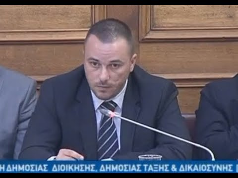 Ε. Καρακώστας: «Υπερπλεόνασμα υποκρισίας από ΣΥΡΙΖΑ-ΑΝΕΛ και κλεπτοκρατικό τόξο»!