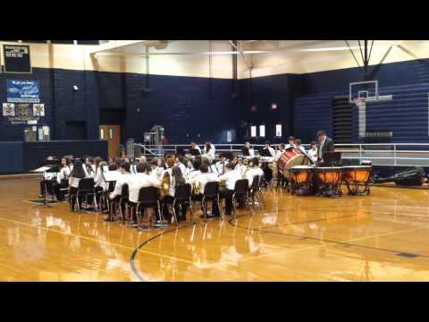 Haymon Morris Middle School LGPE 3/10/2014(1)