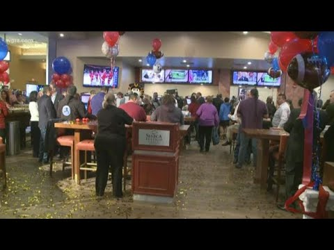 seneca casino sports betting