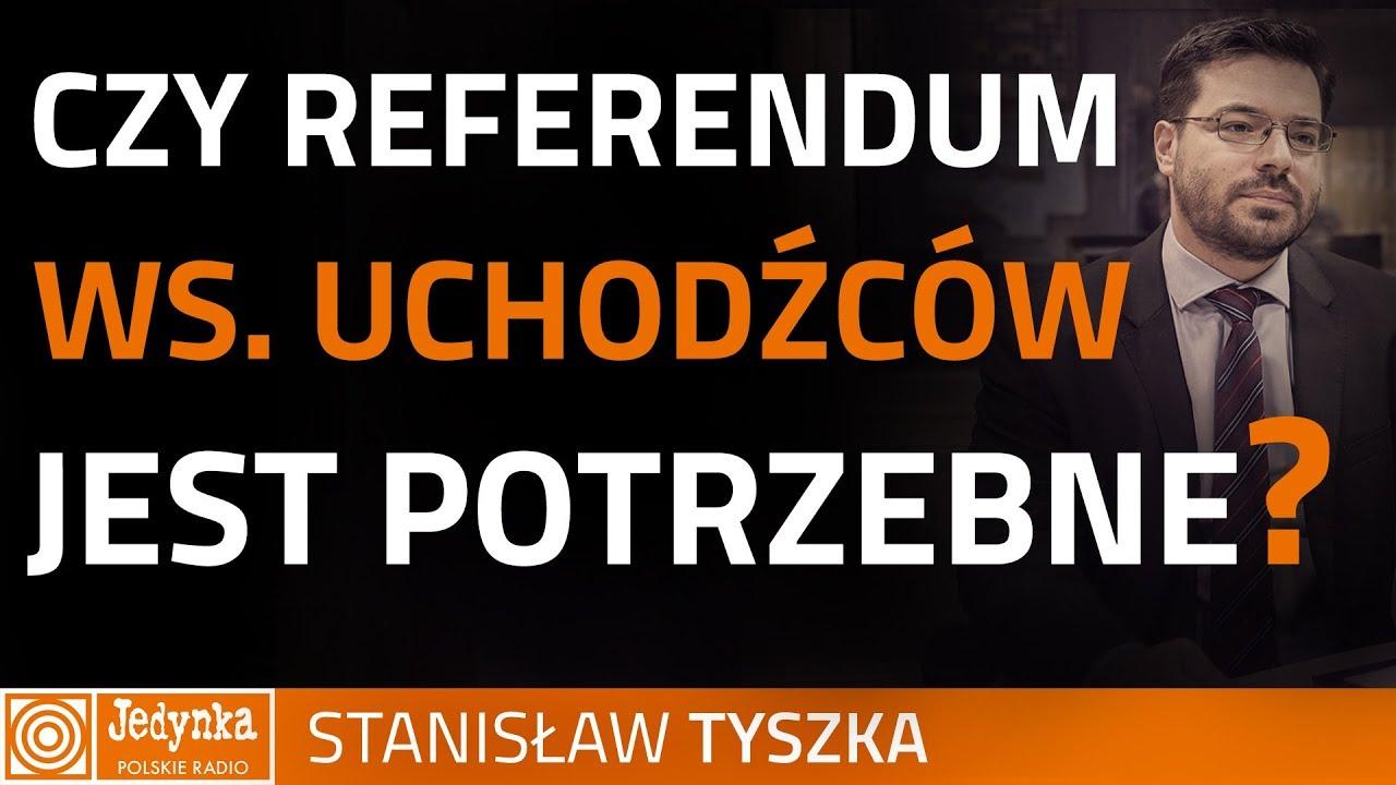 Tyszka: mam nadzieję, że kolejny prezydent Warszawy będzie bezpartyjny