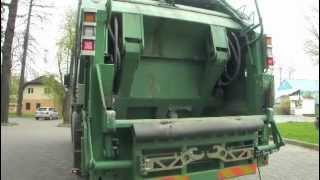 Мусоровозы BFE - Balticum Frinab Ecology(Подробнее на сайте: http://morecranov.ru/proizvoditeli/bfe/ - описания, фотографии, характеристики и цены на мусоровозы BFE., 2013-02-22T15:09:25.000Z)