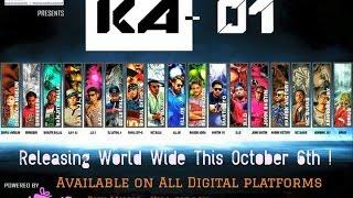 ka 01 album   all ok   mc bijju s i d   kannada rap song  overview   preview   release
