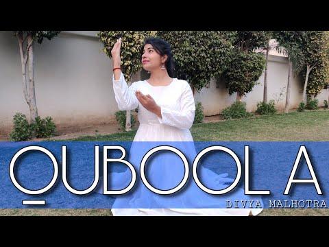 Qubool A | Sufna | Ammy Virk | Tania | Hashmat Sultana | B Praak | Jaani | Choreo By Divya Malhotra