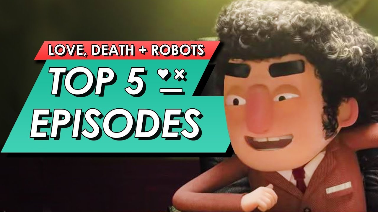Everything We Know About 'Love, Death & Robots' Season 2 Isn't Much
