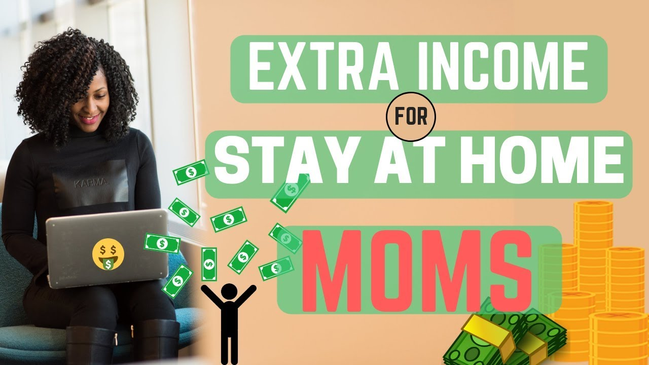 9 Work From Home Jobs For Stay At Home Moms Real Ways 2019